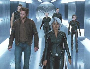 Algunos de los mutantes que veremos