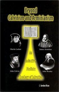 C. Gordon Olson on John Calvin and the Gift of Faith