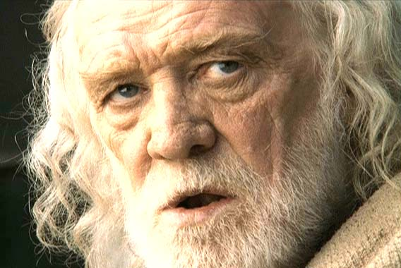 richard harris light