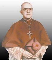 SER Mons. Juan Fremiot Torres Oliver - Obispo Emérito de Ponce