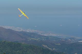Silent Dream su Genova