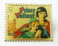 O clássico Príncipe Valente