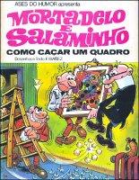 Mortadelo e Salaminho # 10