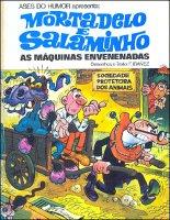 Mortadelo e Salaminho # 20
