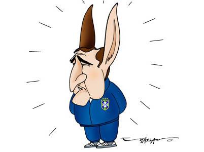 Aqui, o Mariano (Charge Online) resumiu o que pensa todo o povo brasileiro