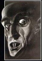 Nosferatu no tenía problemas morales...