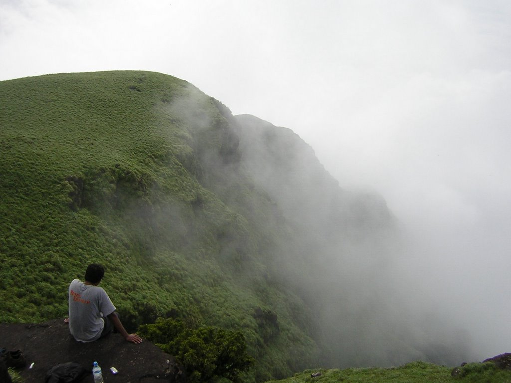better than Kodachadri  Kodachadri Clouds