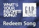 Gap Jeans & iTunes Music Promotion