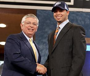 Commentary on the NBA Draft 2005