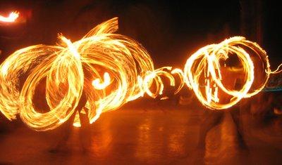 La Arbonaida Danza Ritual Del Fuego | Rachael Edwards