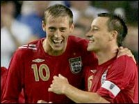 Crouch and Terry