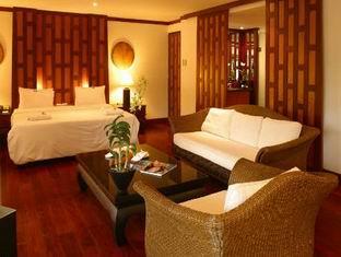 Baan Yin Dee Suite