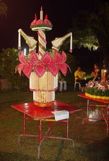 Winning Kratong