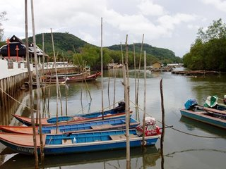 Ugly Patong beach is genuinely quite prissy inwards the early on morning time Thailand beaches: Ugly Phuket (2)