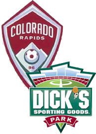 dicks sporting goods naming rights