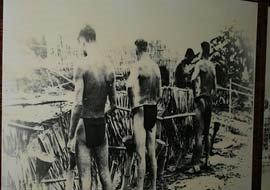 Historical background 'Death Railway'