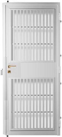 Herreria diamante rejas y puertas con sistema de seguridad - Rejas de seguridad para puertas ...