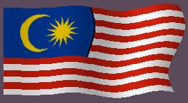 It S My Life Bendera Malaysia