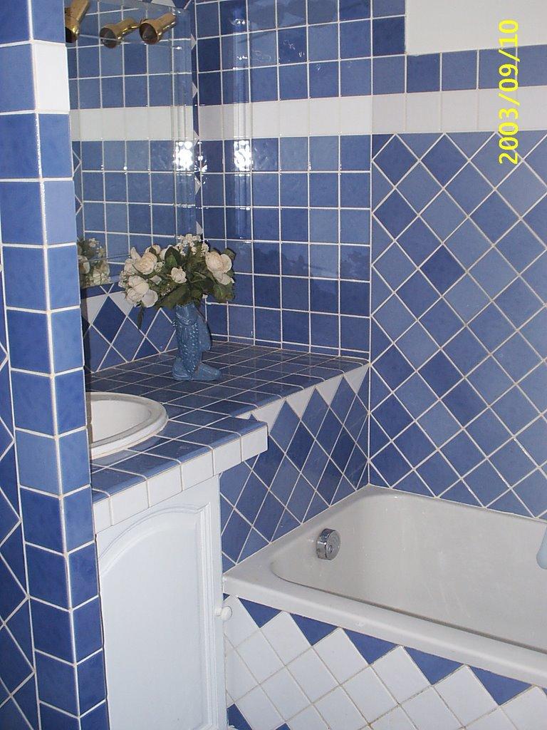 Type De Pose Carrelage Salle De Bain ~ pose de carrelage marbre