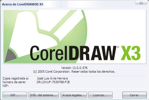 coreldraw graphics suite x6 лекарство