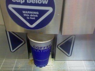 Coffee Nation