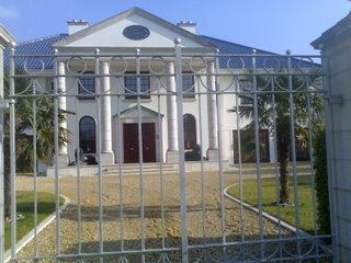 Dorset Residence