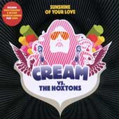 Cream vs Hoxton