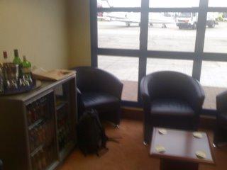 Exec Jet Lounge