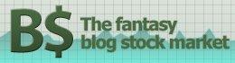 Blogshares