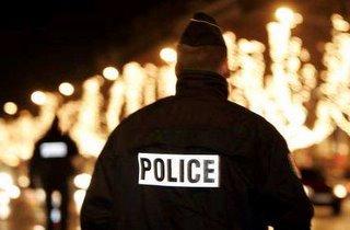 Police 2005