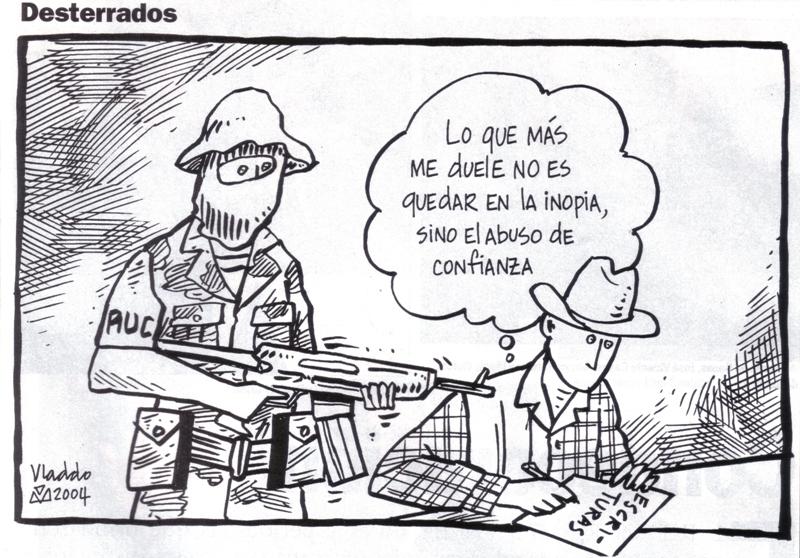 Caricaturas periodísticas - Imagui