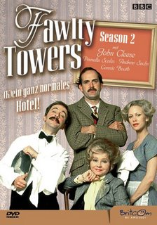 Fowlty Towers