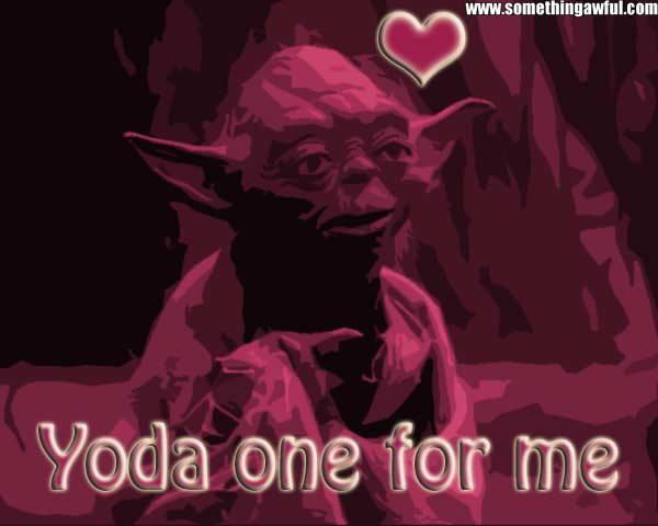 Star Trek Valentine Puns