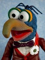 Somehow I thought another Muppet would be more likely to end up with a pop star
