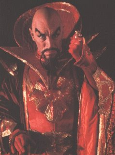 So is Menzies Campbell truly Ming the Merciless?