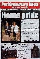 'Home Pride' Prescott
