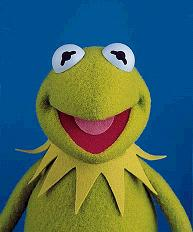 The most popular and famous Muppet of them all