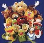 So many Muppets!
