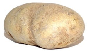 This is not spelt 'potatoe'