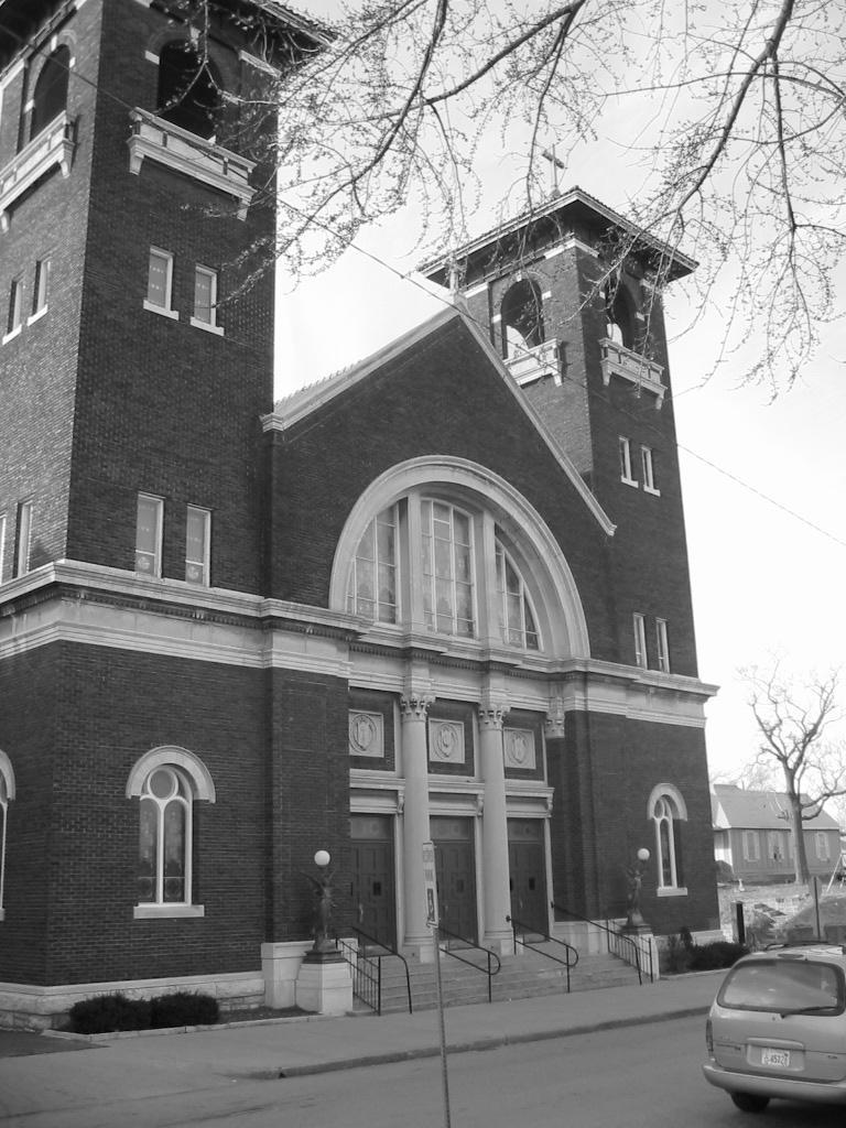 Saint Joseph Hospital Kansas City