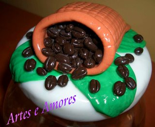 Saca de Café