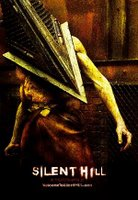 Silent Hill: Pyramid Head