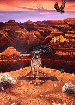 chaman hombre aguila sioux apache indigenas americanos ancestros blog bogota