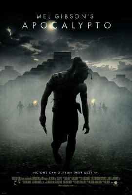 apocalypto mel gibson pelicula afiche imagenes blog bogota