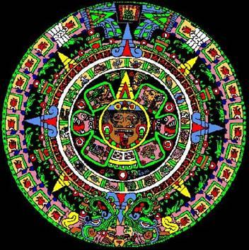 calendario maya imagen conteo dias ciclos kukulkan blog bogota