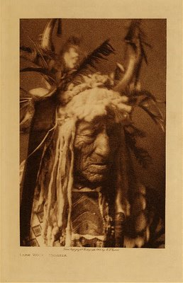 old indian man photo Jhon Andersson Eduard S. Curtis anciano indigena americano foto blog bogota
