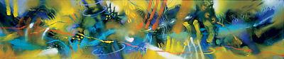 yage toma ayahuasca ceremonia equinoccio CHAMAN bogota pinturas jacanamijoy indigena blog colombia