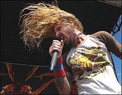 More normal Rob Zombie