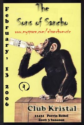 Sons of Sancho