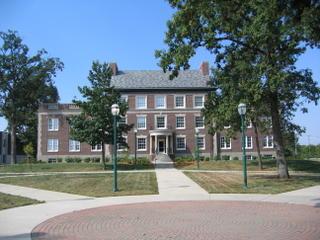 Ross Sanitarium - Ivy Tech Lafayette